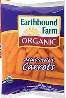 Earthbound Coupon and Meijer Deal