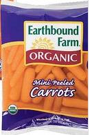 $.75/1 Earthbound Farms Coupon