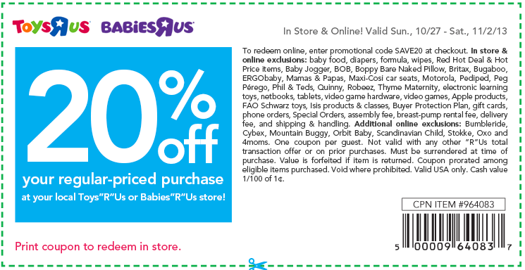 Toysrus online payments - 25906