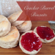Cracker Barrel Biscuit Recipe