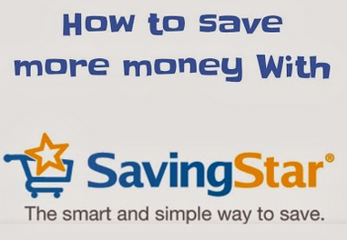 How To Save Money With SavingStar