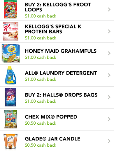 New Checkout 51 Offers – $.44 Avocados