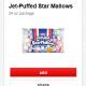 Hot Marshmallow Deal