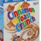 Cinnamon Toast Crunch only $.97 at CVS