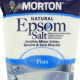 Free Morton Epson Salt – Starting 8/31