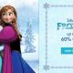 Disney Frozen Sale at Zulily- 60% off