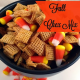 Fall Chex Mix