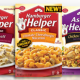 Hamburger Helper only $.33 at Meijer