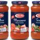 Barilla Pasta Sauce Catalina – $.21 Each