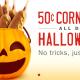 Sonic $.50 Corn Dogs