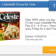 Free Celeste Pizza from SavingStar