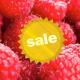 Raspberries only $.50 at Meijer