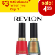 Free Revlon Nail Polish