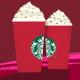 Starbucks B1G1 Free