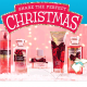 Free Bath & Body Works Products