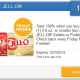 Free Jell-o from Savingstar