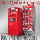 Free Redbox Code at Kroger